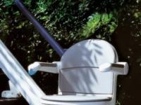 Stoličkový výťah Minivator 1000