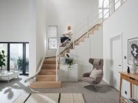 Domáci výťah na schody Flow X