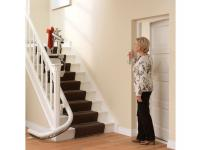 Stoličkový výťah na schody FLOW 2