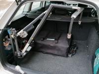 Úprava automobilu pre imobilných – Zdvihák pre vozík