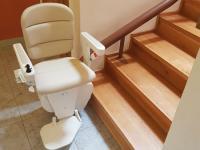 Výťah na schody Freelift